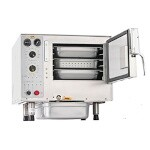 AccuTemp S32083D100 - Convection Steamer, countertop, electric, connectionless, 10.0kw, 208/3ph