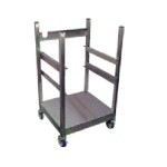 AccuTemp SNH-20-01 - Support Stand, for double units, 39