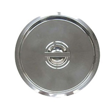Adcraft BMP-1C - Bain Marie Cover, Fits 1-1/4 qt Size Pot