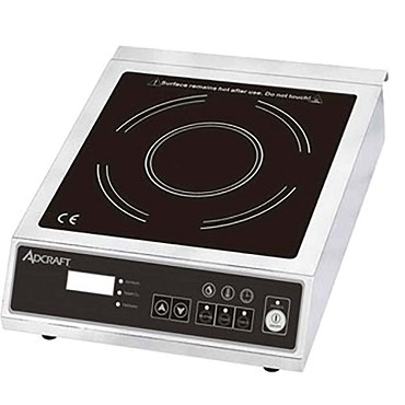 Adcraft IND-E120V - Countertop Induction Cooker