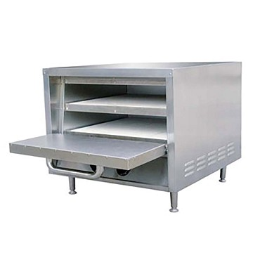 "Adcraft PO-22 - Stackable Pizza Oven, 26"" W"