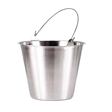 Adcraft PS-9 - Deluxe Pail, 9 qt.