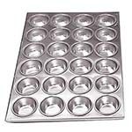 Adcraft AMP-24 - Muffin Pan, 24 cup, 20-1/2