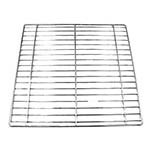 Adcraft GS1725 - Nickel Plated Glazing Screen, 17 x 25 in.