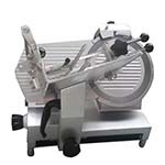 Adcraft SL300C - Meat Slicer, manual, 12