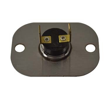 Advance Tabco SU-P-208 - Replacement High Limit Switch Assembly 250°F (formerly