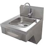 Advance Tabco 7-PS-41 - ADA Compliant Hand Sink, wall model, 14