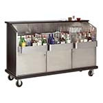 Advance Tabco AMS-6B - Ambassador Portable Bar, 74