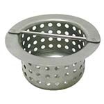Advance Tabco FT-2 - Replacement Strainer Basket, 4