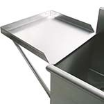 Advance Tabco N-5-18 - Drainboard, 21
