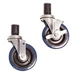 Advance Tabco TA-255 - Casters, expanding adapter, for 1-5/8