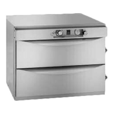 Alto-Shaam 500-2D MARINE - Halo Heat Warming Drawer, free standing, (2) drawers