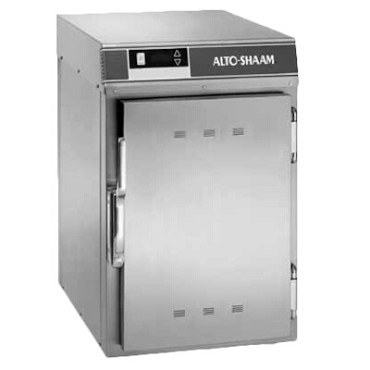 "Alto-Shaam 500-S/HD MARINE - Halo Heat Low Temp Holding Cabinet, (5) 12"" x 20"" pans"