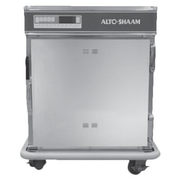 Alto-Shaam 750-TH/III MARINE - Halo Heat Cook & Hold Oven, electric, one compartment