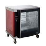 Alto-Shaam AR-7H-DBLPANE - Halo Heat Holding Cabinet, (8) 18 x 26 in. cap.