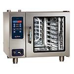 Alto-Shaam CTC7-20G - Combination Gas oven/steamer, (14) 12 x 20 in.