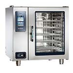 Alto-Shaam CTP10-20G - Combination Gas oven/steamer, (20) 12 x 20 in. cap.