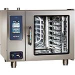 Alto-Shaam CTP7-20G - Combination Gas oven/steamer, (14) 12 x 20 in. cap.