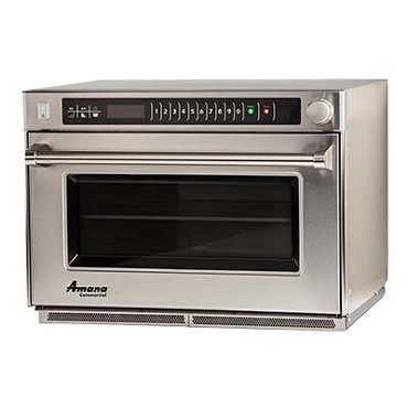 Amana AMSO22 - Commercial Steamer Oven