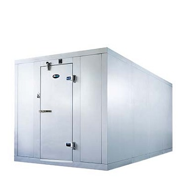 Amerikooler DC061877**F - Indoor Walk-In Cooler (Panels Only)