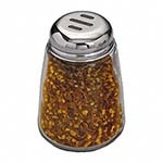 American Metalcraft 3309 - Spice Shaker, 8 oz., (Case of 12)