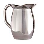 American Metalcraft DWP44 - Double Wall Insulated Bell Pitcher, 44.8 oz. (Case of 12)