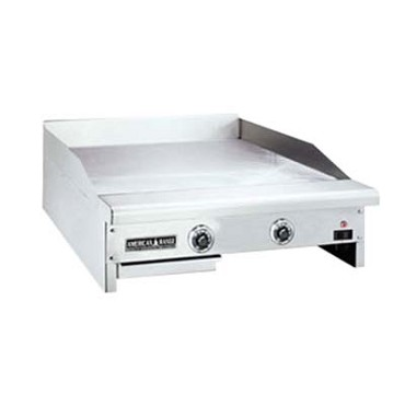 "American Range SAG-72LP - Griddle, liquid propane, 72"" wide"