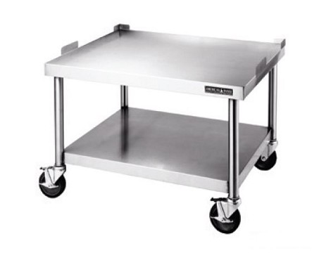 American Range ESS-30 - Equipment Stand, 30in. W x 30in. D x 24in. H