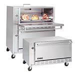 American Range ARLM-1 - Restaurant Type Single Deck Lamb Oven, gas