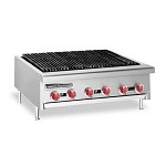 American Range AERB-30 - Charbroiler, Gas, Counter Model, 30