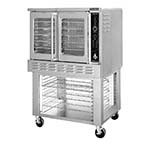 American Range ME-1 - Electric, Bakery Depth Convection Oven, (2) Solid Doors