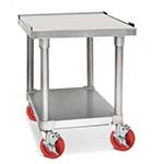 American Range VES-20 - Vertical Broiler stand, SS Construction