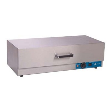Antunes WD-35A-9400150 - Warmer Drawer, heat thermostatically controlled, can be used sep