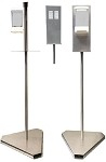 Antunes 7002181 - Hand Sanitizer Stands (Single)