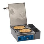 Antunes ES-602 - Egg Station, cooks with heat/steam combination, cooks approx. 120 eggs per hour