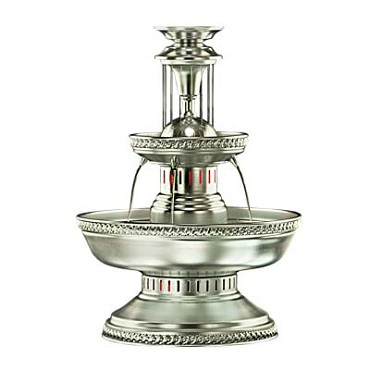 "Apex 3003-S - Prince Beverage Fountain, 5 gallon, 29""H"