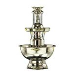 Apex 4008-GT - Royal Princess Beverage Fountain, 5 gallon, 31