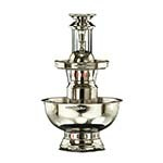 Apex 4008-SS - Royal Princess Beverage Fountain, 5 gallon, 31