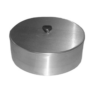 "APW 217821-00 - Plate Cover, Dome, 5-1/8"" to 5 3/4"""