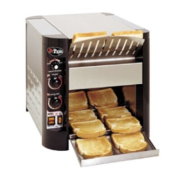 "APW XTRM-3H - Conveyor Toaster, (800) slices/hour, 3""H opening"