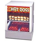 APW DS-1A - Hot Dog Steamer, (150) hot dog & (60) bun capacity