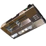APW FDL-24L-I - Heat Lamp, 24