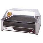 APW HRS-45 - HotRod Hot Dog Grill, Roller-Type, 23-3/4 W x 29-9/16
