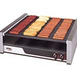 APW HRS-85 - Hot Dog Grill, (18) Tru-Turn rollers, (1500) per hour