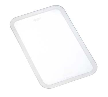Araven 91817 - Silicone Food Storage Lid, 1/1 Size (Case of 6)