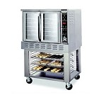 American Range MA-1 - Convection Oven, Gas, Bakery Depth with Cook-N-Hold Controls