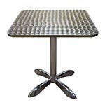 ATS Furniture AL3030 - Pedestal Table, for indoor use, 27-1/2