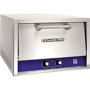 Bakers Pride P24S - HearthBake Series Oven