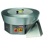 BakeMax BMDBR03 - Dough Rounder, automatic, 20 quart bowl, 40 - 300 kg hourly production