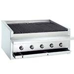 Bakers Pride L-30R - Charbroiler, gas, 30